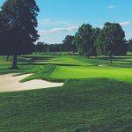 Tournoi de Golf - Fondation CRDM
