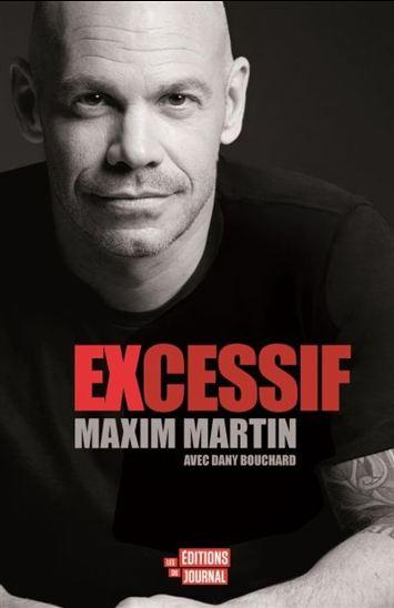 Excessif - Maxim Martin