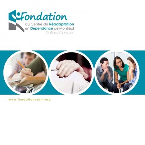 Rapport annuel 2013/2014 - Fondation CRDM